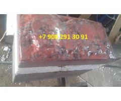 Теплоблоки 3-4х.сл. с мрамовидной облицовкой от производителя