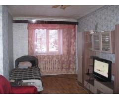 1 комнатная квартира в отличном состоянии собственник