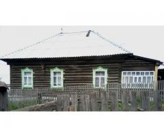 Продам или поменяю дом