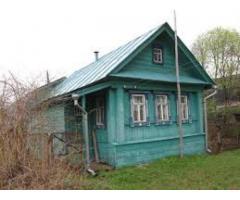 Продается доля в доме с земельным участком