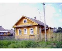 Продам часть земельного участка и часть дома - рядом с городом Курском