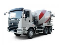 Аренда Автобетономиксера доставка бетона