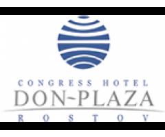 Конгресс-отель