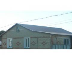 Продам дом в Пензенской обл,пгт Малая Сердоба
