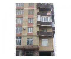 Продается каркас 47.2 м2 +балкон и лоджия