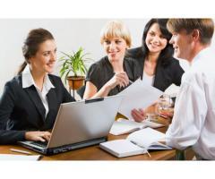 Менеджер по сопровождению клиентской базы