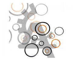 резиновые сальники кольца