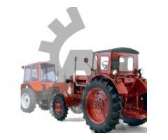 запчасти для тракторов в москве