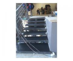 Столешницы Подоконники Барные стойки Лестницы из кварца
