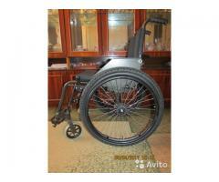 Продам кресло-коляску активного типа-Вездеход.