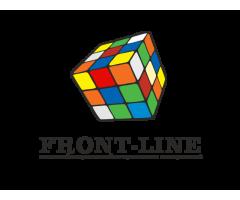 Рекламное агентство Front-line
