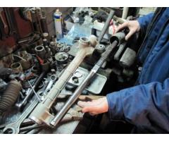 Ремонт рулевых реек в Тамбове