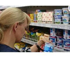 «Молочная лавка» ищет хозяйку. Стабильный доход до 120тысяч.