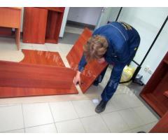 Сборка мебели на дому, в офисе, в магазине в Смоленске