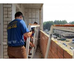 Демонтажные работы (слом/разборка), вывоз строительного мусора