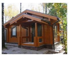 Строим дома и коттеджи