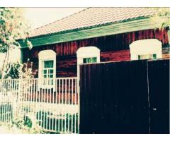 Меняю дом в г.Новосибирске на квартиру в г.Горно-Алтайске