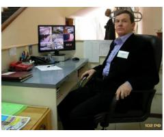 В оптовую компанию требуется охранник офиса