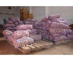Картофель со склада в Вологде
