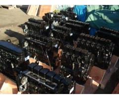 Двигатель cummins в-3.9, в-5.9, 4bt-3.9, 6bt-5.9, 4isbe-4.5