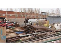 Продаем трубы б/у Д 100-168