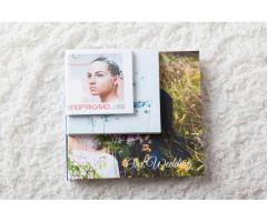 Фото-книги, выпускные альбомы, дипломы, трюмо.
