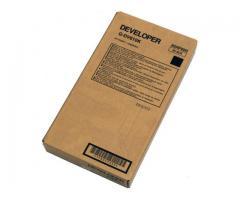 Девелопер чёрный DV610K Konica-Minolta (A04P600)