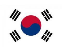 Репетитор  Корейского языка