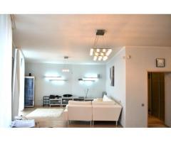 Квартира в Екатеренбурге. Бизнес-класс