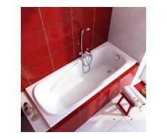 Реставрация ванн в Барнауле по цене частников!