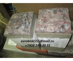 Евроблоки и теплоблоки от производителя