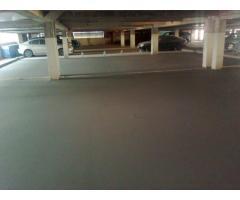 Полимерные и бетонные наливные полы