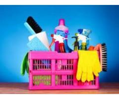 Помощница по дому(домработница)
