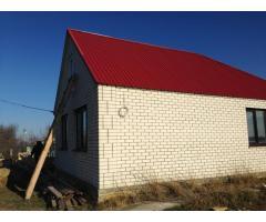 Продаю отдельно стоящий дом в г. Михайловске