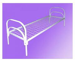 Недорогие кровати металлические, Кровати для времянок
