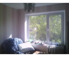 Обмен на меньшее -свою квартиру в Симферополе