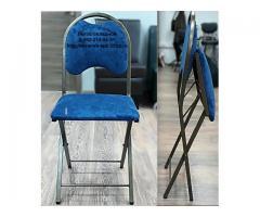 Складные стулья банкетные