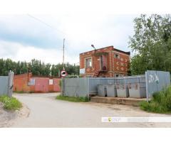 Капитальный гараж в ГСК «Скиб»
