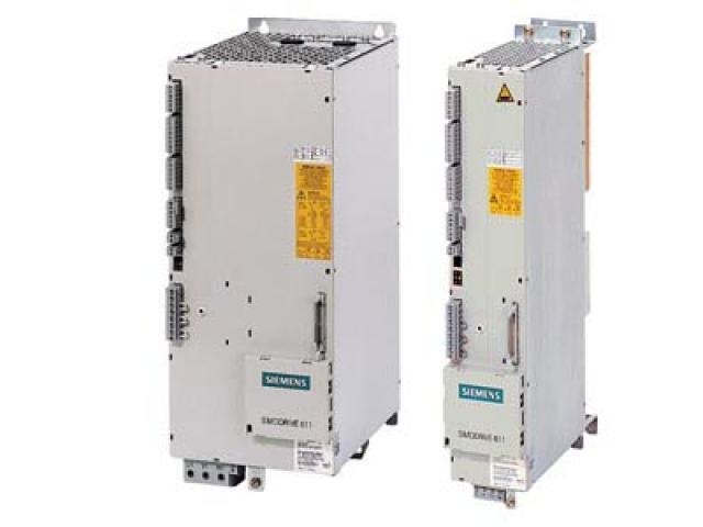 Ремонт Siemens SIMODRIVE 611 6SN1123 6SN1124 6sn1145 6sn1146 6SN1114 6SN1118 6SN1115 6SN1112 привод