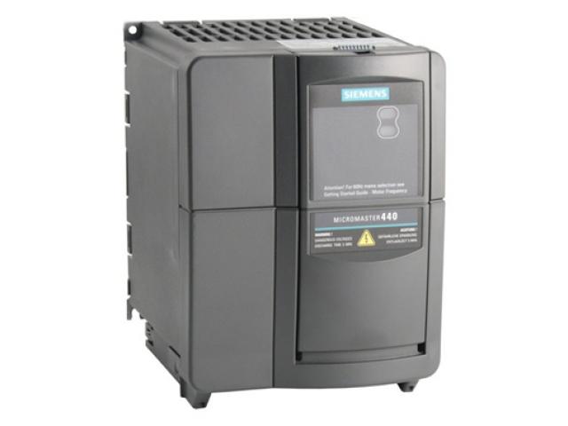 Ремонт Siemens Micromaster 420 430 440 6SE6420 6SE6430 6SE6440 частотных преобразователей