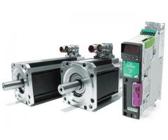 Ремонт Control Techniques Unidrive SP M Digitax ST Mentor Unimotor Emerson Commander